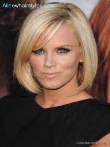 mccarthy view hair jenny mccarthy bob haircut back view all new hairstyles