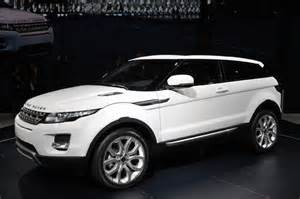 land rover says range rover branding is quot in flux right now quot