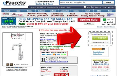 Faucet Depot Coupon by Efaucets Coupon Coupon Codes