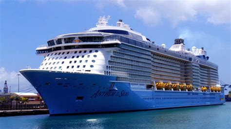 largest cruise ship being built largest cruise ships ever built news