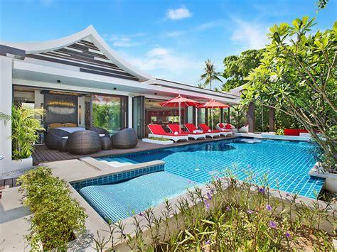 veranda koh phangan villa koh samui maret location de vacances