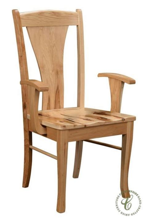 amish artisans collaborate to create a new solid wood furniture design the custer dining set 1000 images about amish dining chairs on pinterest