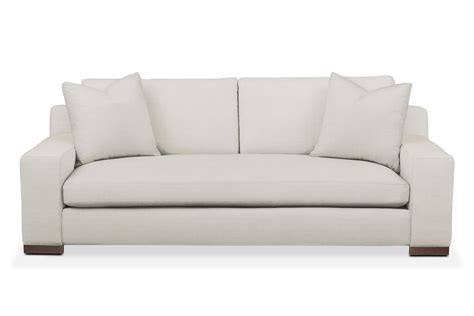 victory sectional ethan sofa cumulus in victory ivory value city