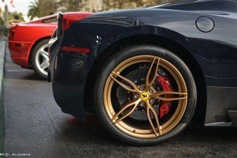 Ferrari 458 Details by Ferrari 458 Wheel Detail By Mcalcaraz On Deviantart