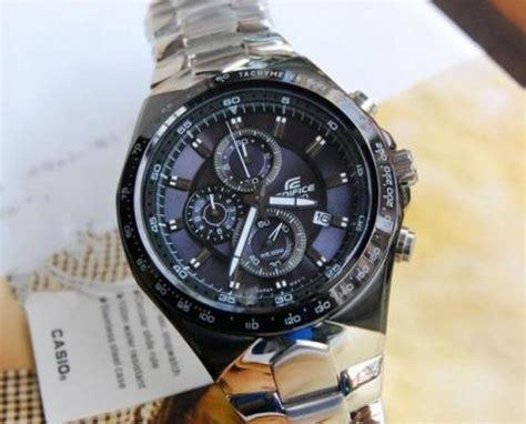 Casio Edifice Ef 534d 2av Jam Tangan Casio 2 s watches casio ef 534d 2av edifice chronograph