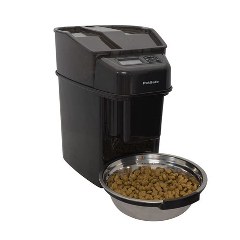 Feeder Official Website Petsafe Healthy Pet Simply Feed Automatic Pet Feeder