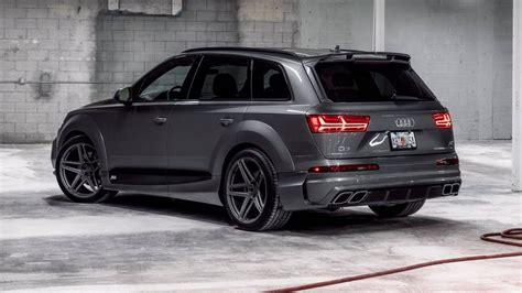 2019 Audi Q7 by 2019 Audi Q7 Review Features Design Release Engine