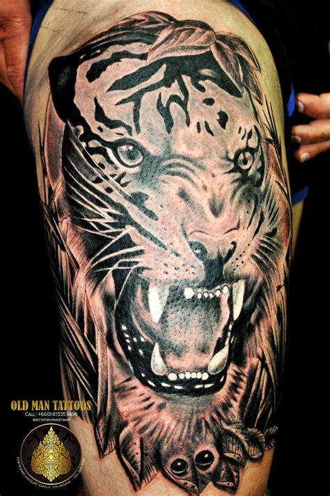 tattoo aftercare in thailand tattoo phuket reviews black tattoo gray tattoo designs