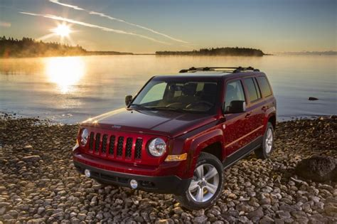 jeep patriot interior 2017 2017 jeep patriot review release date price exterior