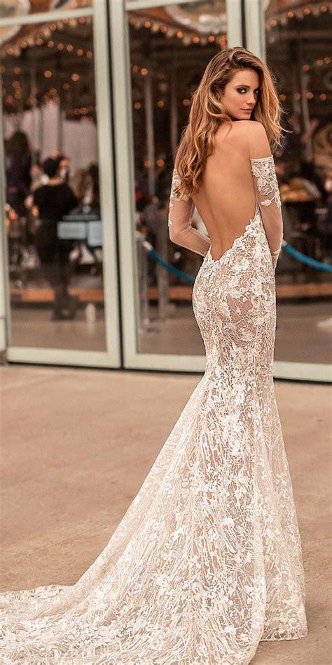 awesome   shoulder wedding dresses inspiration