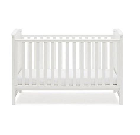 Silver Cross Crib by Silver Cross Ashby Style Baby Crib Cot Bed Antique