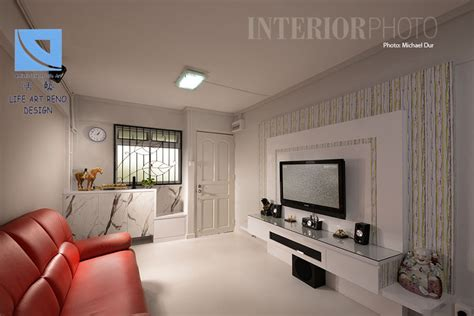 3 Room Flat Interior Design Ideas by Bedok 3 Room Flat Interiorphoto Professional