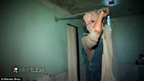swinging horror stories ariana grande screams through american horror story maze