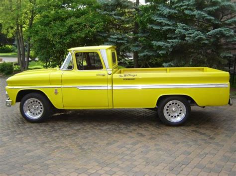 17 best images about 60 66 chevy trucks on
