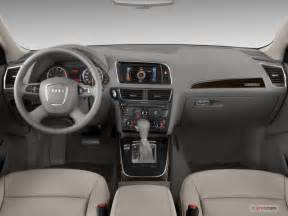 2009 audi q5 pictures dashboard u s news world report