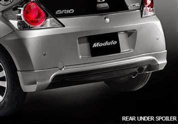 Cover Handle Chrome Mobil Honda Brio Jsl 1 aksesoris mobil honda brio