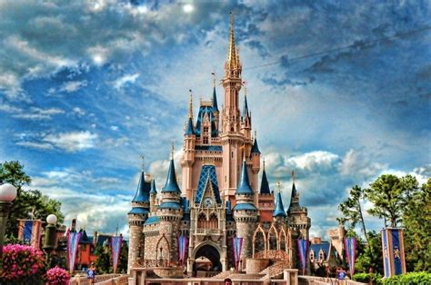 Castle Background Check Disney Castle Backgrounds Wallpaper Cave