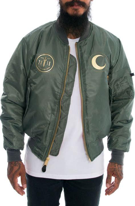 sleep jacket the never sleep flight jacket