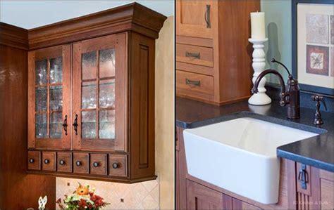 craftsman style kitchen home decorating ideas 25 craftsman kitchen design ideas