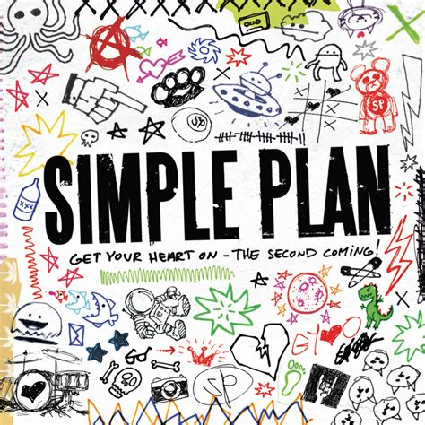 simple plans simple plan get your on the second coming