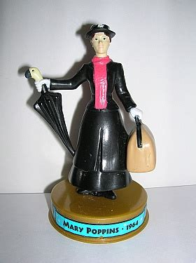 mcdonalds disney  years  magic figures  sale