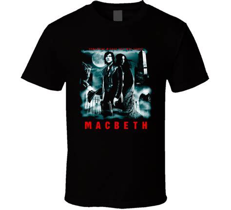 T Shirt Macbethcom W7qe macbeth shakespeare t shirt
