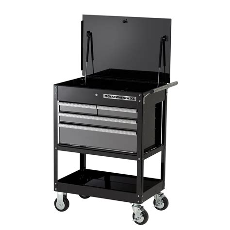 4 Drawer Tool Cart by 4 Drawer Tool Cart Gearwrench 83153