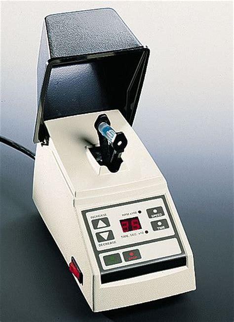 Mini Bead Beater 115 Vac 60 Hz 5 In W X 7 In H X 10 In D