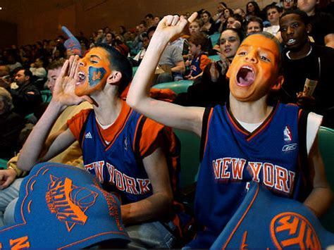 new york knicks fans new york knicks fan pack