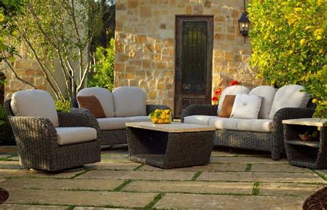 affordable wicker patio furniture affordable patio furniture