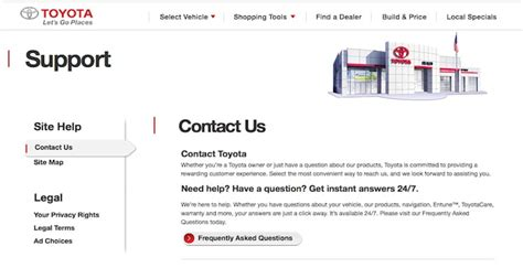toyota login toyota email login to toyota com email account