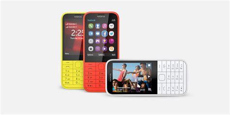 Hp Nokia 225 Dual Sim Terbaru nokia 225 ponsel nokia 500 ribuan bisa dan an terbaru 2018 info gadget terbaru