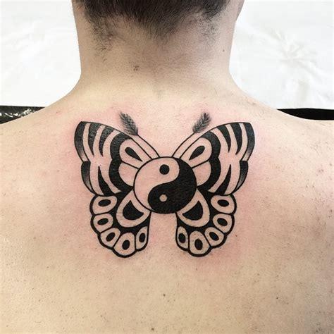 45 creative images of yin yang tattoos