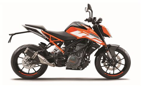 Ktm Models In India Ktm To Launch Duke 250 Updated 2017 Duke Models In India