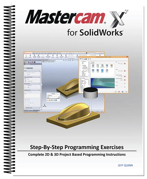 tutorial mastercam solidworks tutorials cad cam technologies