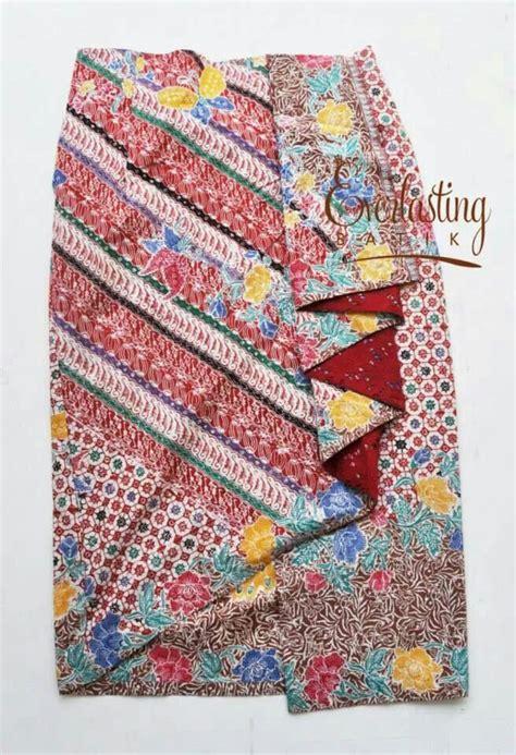 Batik Kebaya Murmer Best Seller Rok Lilit Batik Cantik 1796 best images about sewing sewing on sewing