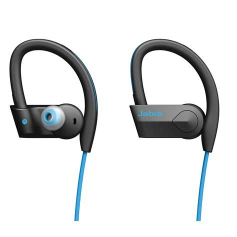 Headset Bluetooth Gblue jabra sport pace wireless bluetooth headset blue price dice bg