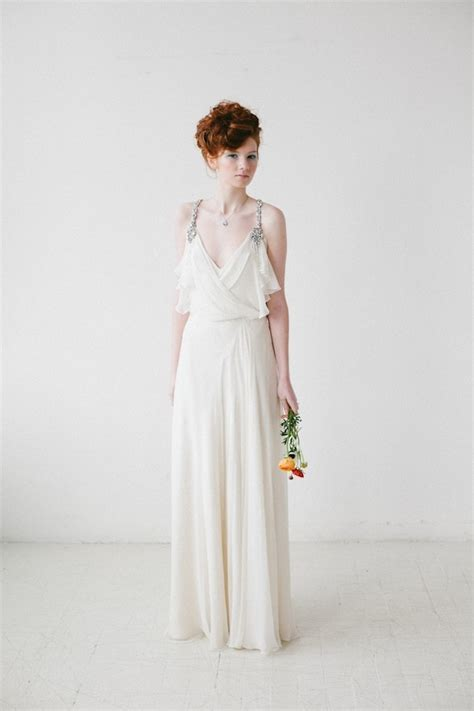 Used Wedding Dresses: Delicate Details   Once Wed