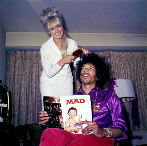 Same Me From This Mad Mba by Jimi His Hair Done While Reading Mad
