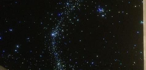 Sternenhimmel Beleuchtung Decke by Led Sternenhimmel Led Decke Shop Fertig Mycosmos