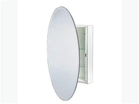 Used Furniture Kitchener Waterloo oval mirror with hidden medicine cabinet outside ottawa