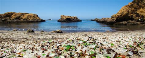 glass beach glass beach meet mendocino