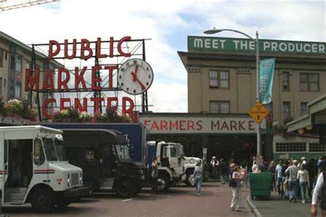 haunted houses in seattle pike place market 1501 pike place market seattle wa location hours and website