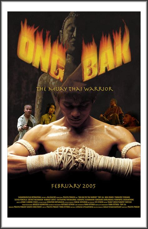 film ong bak 3 free download ong bak movie poster by nraymond88 on deviantart