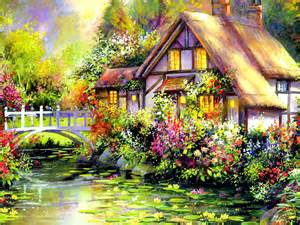Artist House Wallpapers House Wallpapers