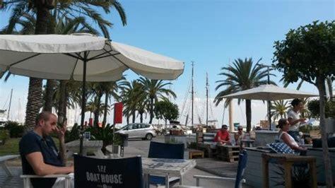 the boat house palma tapas bild fr 229 n the boat house palma de mallorca