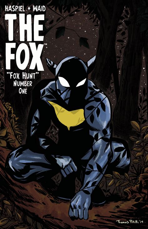 the darkest fox project issue 1 books archie comics solicitations for march 2015 archie comics