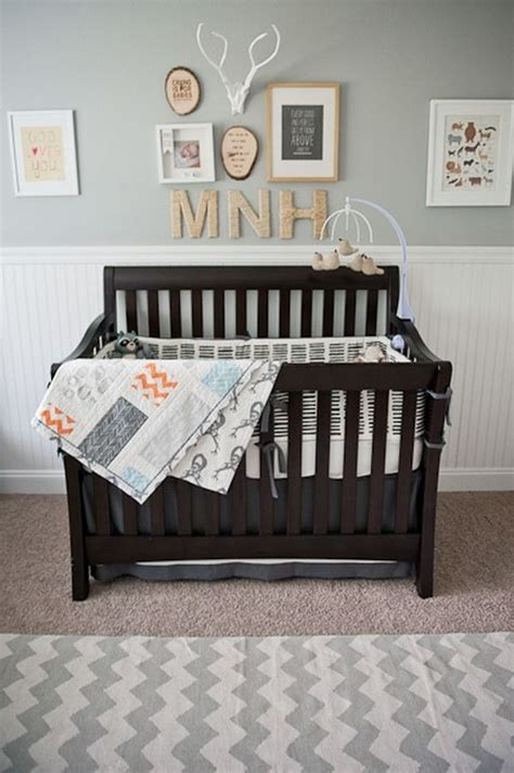grey baby boy room our favorite pins instagrams inspired by this
