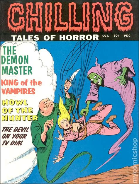 tales of a mastermind books comic books october 1970