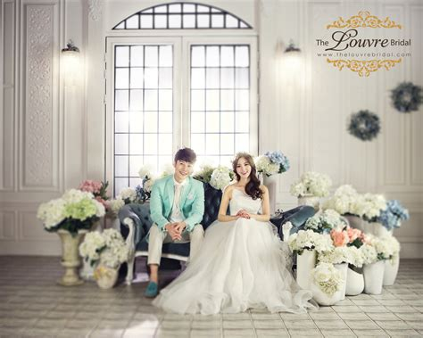 Wedding Tourism Concept by Lowest Priced Korea Pre Wedding Photoshoot Package In